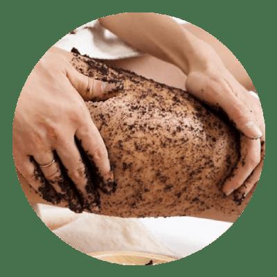 Peeling na cellulit