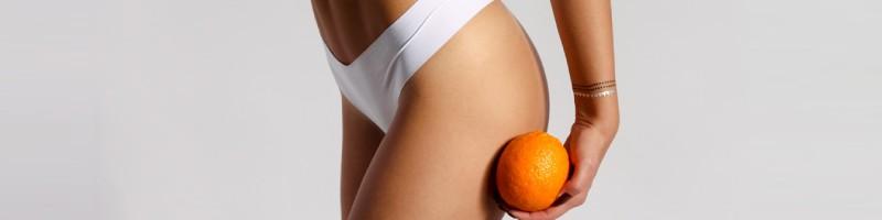 Pomarańczowa skórka